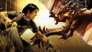 Monster hunter movie update