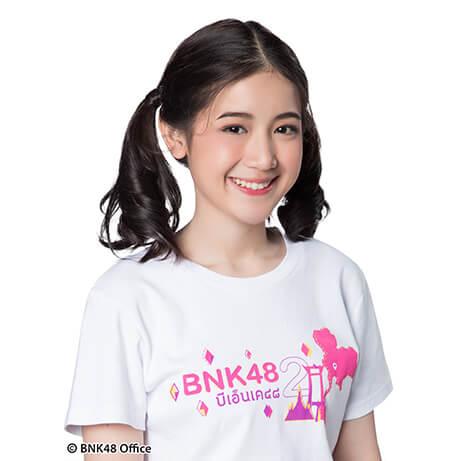 Pakwan BNK48