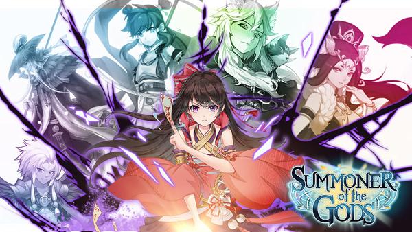 Summoner of the gods (1)
