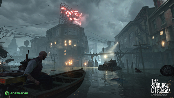 The Sinking City (15)