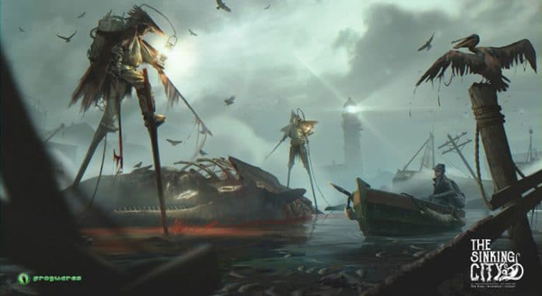 The Sinking City (9)
