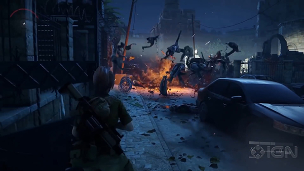 World War Z Game_ First Look at the 6 Playable Classes  (3)