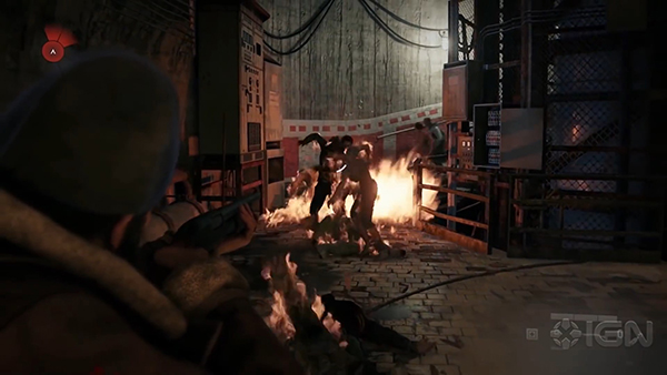 World War Z Game_ First Look at the 6 Playable Classes  (4)