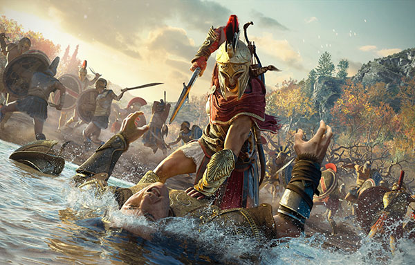 Assassin's Creed Odyssey story 1) (7)