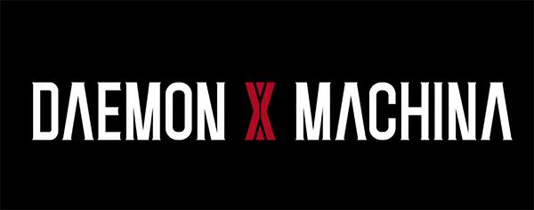 Daemon X Machina E32018 1