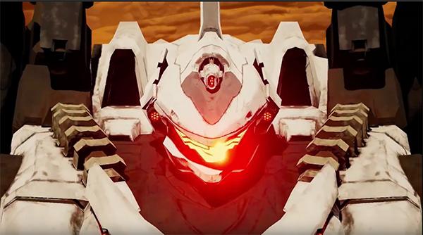 Daemon X Machina E32018 3