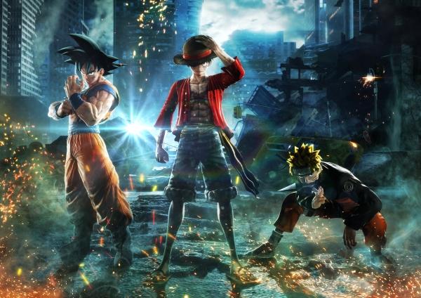 Jump-Force_E3 2018  (8)