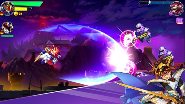 Mashin Eiyuden Wataru Demon Heroes   (1)