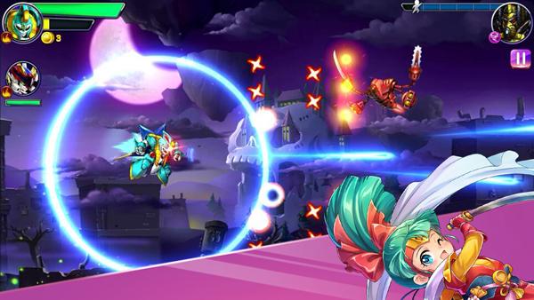 Mashin Eiyuden Wataru Demon Heroes   (2)