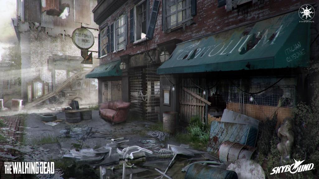 Overkills-The-Walking-Dead E3 2018 (5)