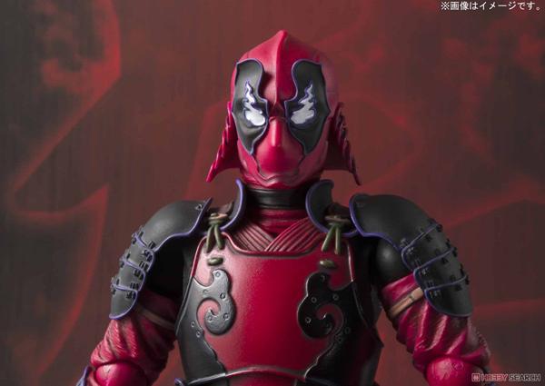 SHF-Kabukimono-Deadpool (7)