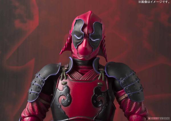 SHF-Kabukimono-Deadpool (8)