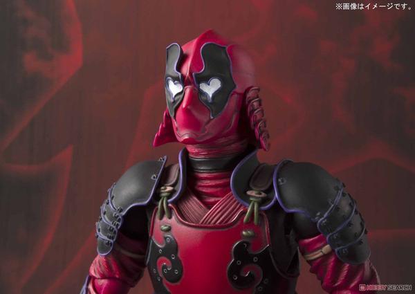 SHF-Kabukimono-Deadpool (9)