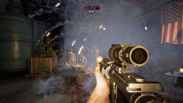the walking dead Update (5)