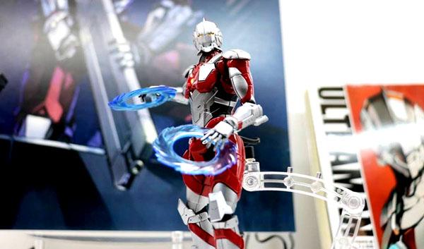 Figurise Standard Ultraman (1)