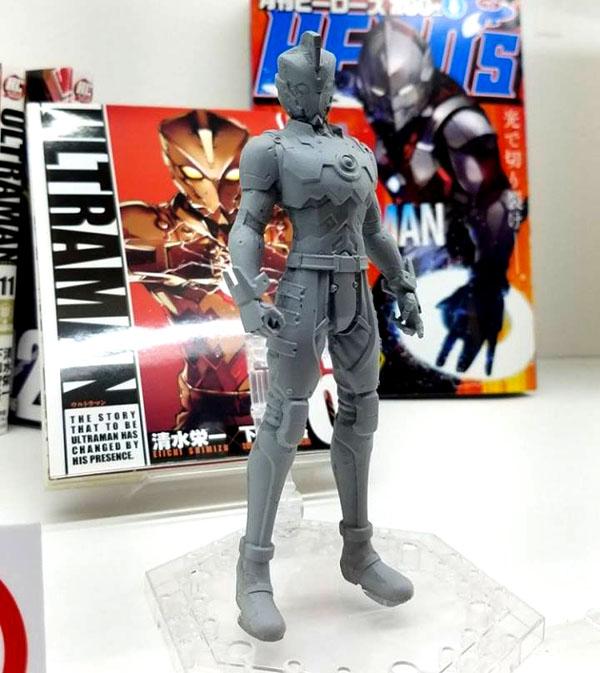 Figurise Standard Ultraman (8)