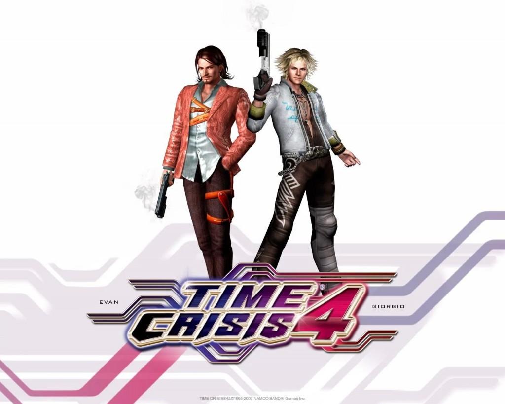 Time Crisis (19)