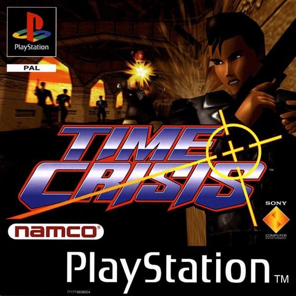 Time Crisis (28)