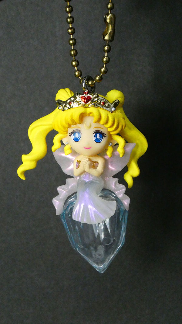 Bandai Shokugan Twinkle Dolly Sailor Moon  (10)
