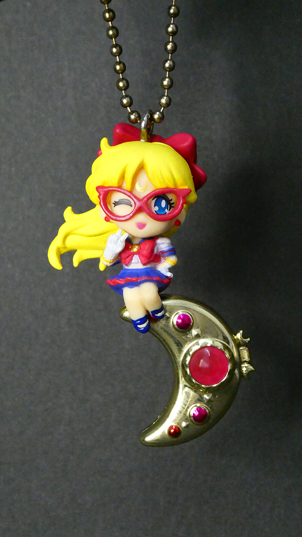 Bandai Shokugan Twinkle Dolly Sailor Moon  (11)