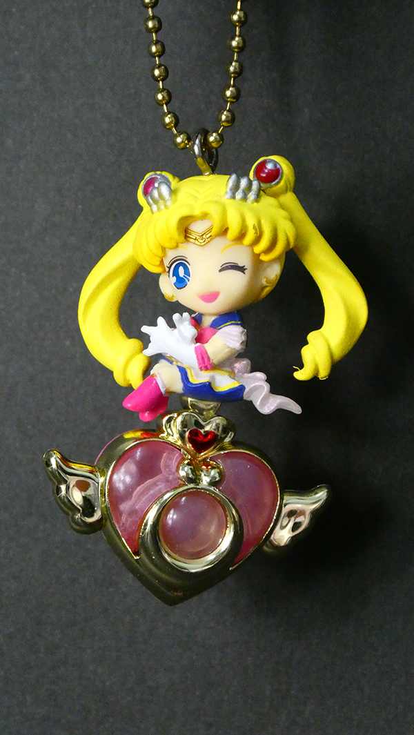 Bandai Shokugan Twinkle Dolly Sailor Moon  (4)