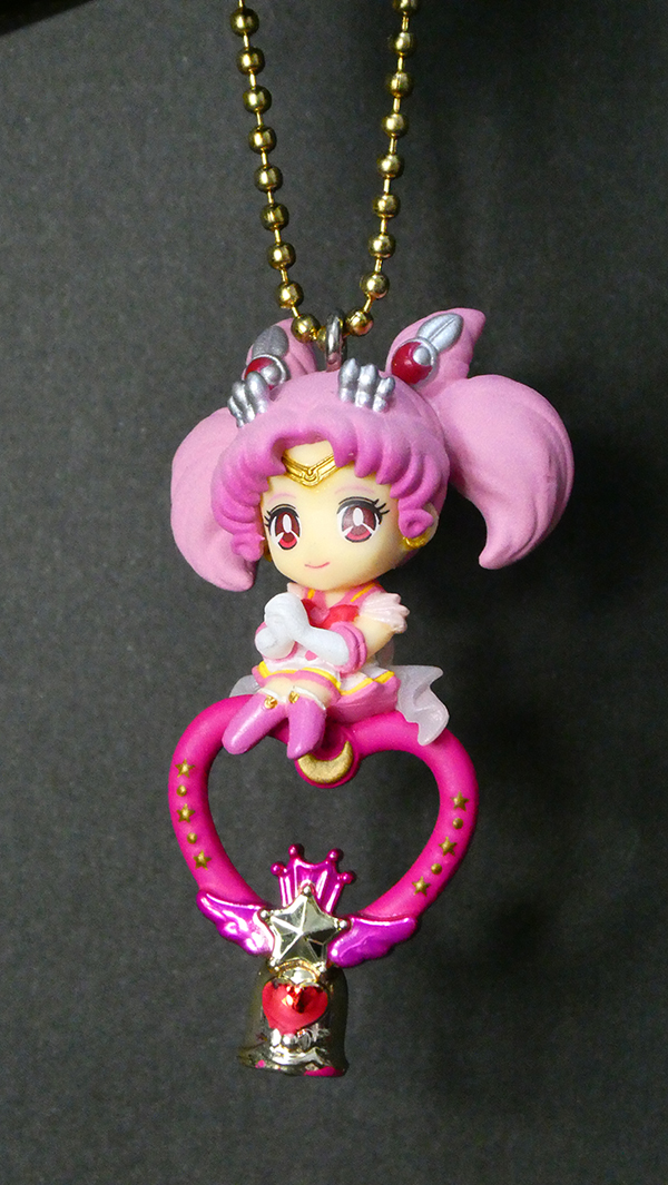 Bandai Shokugan Twinkle Dolly Sailor Moon  (8)