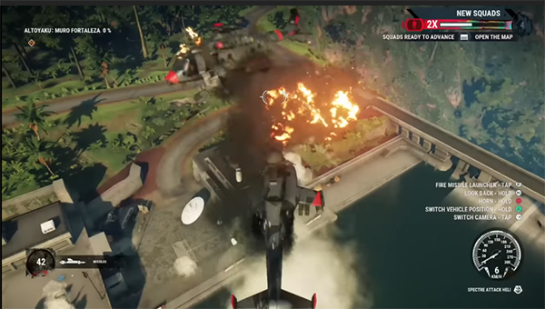 Just Cause 4 Review  (15)