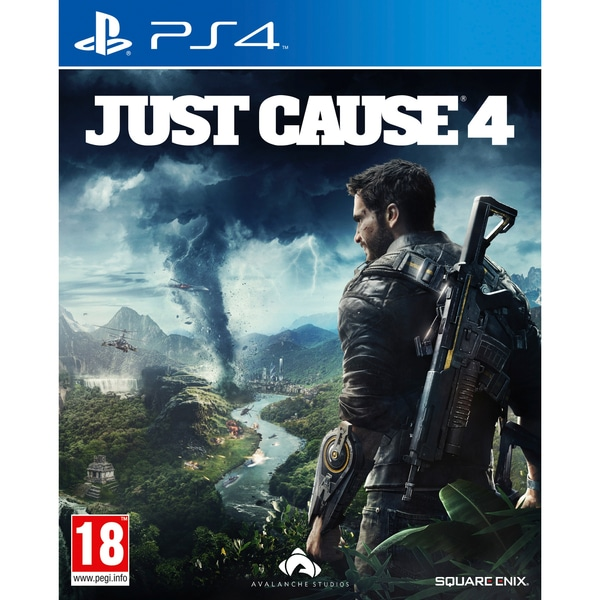 Just Cause 4 Review  (17)