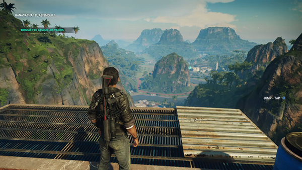 Just Cause 4 Review  (5)