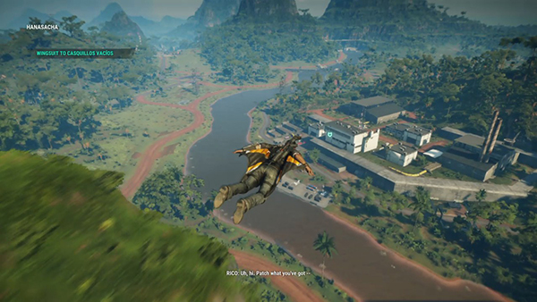 Just Cause 4 Review  (6)