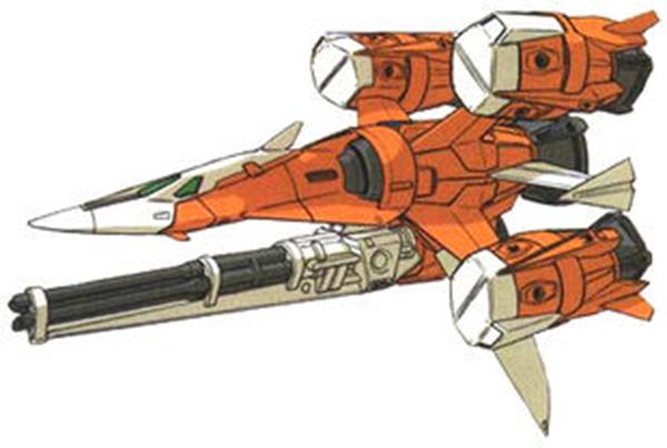 Gundam For The Barrel: Metalbuild 1/100 Gunbarrel Striker Pack [กันดั้ม / ของเล่น