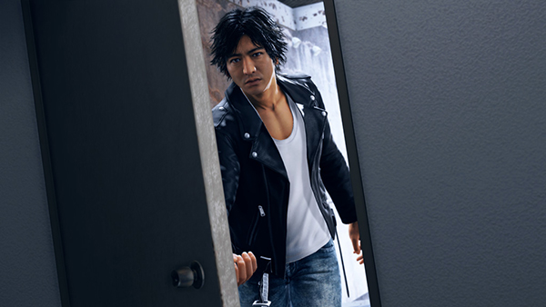 Judge Eyes Shinigami no Yuigon (Project Judge) news (4)