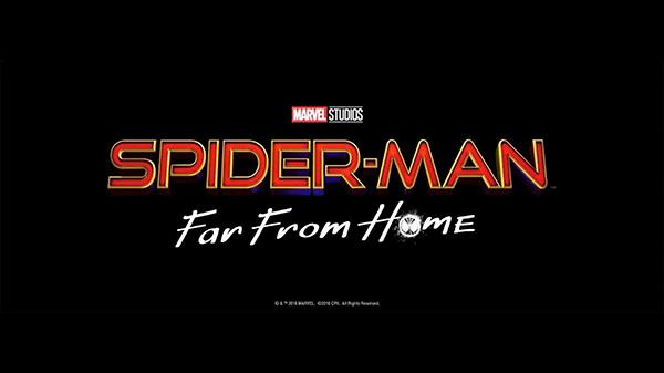 Spiderman Far form home news 2019  (1)