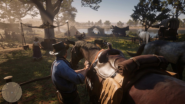 5 thing Red Dead 2 (2)