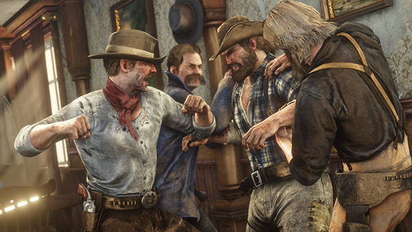 5 thing Red Dead 2 (3)