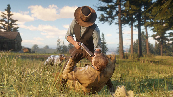 5 thing Red Dead 2 (4)