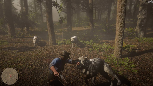 5 thing Red Dead 2 (7)