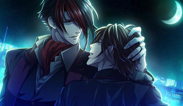 Omega Vampire (5)