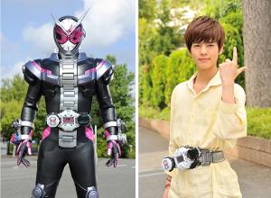 S.H. Figuarts Kamen Rider Zi-O & Geiz (3)