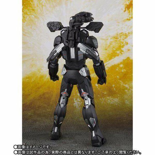 SHF-Warmachine-Infinity-War (4)