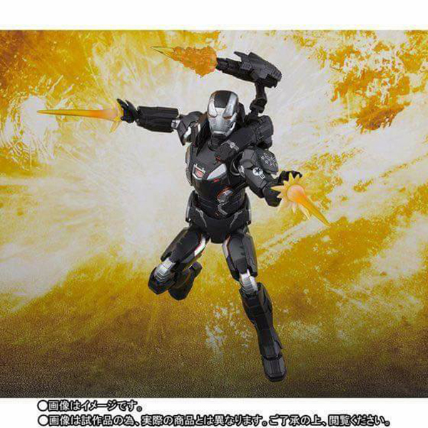 SHF-Warmachine-Infinity-War (6)