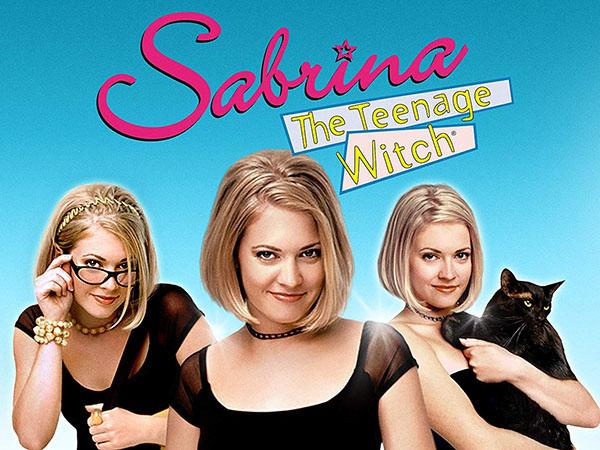 Sabrina, the Teenage Witch Netflix (11)