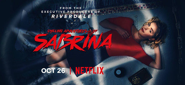 Sabrina, the Teenage Witch Netflix (8)