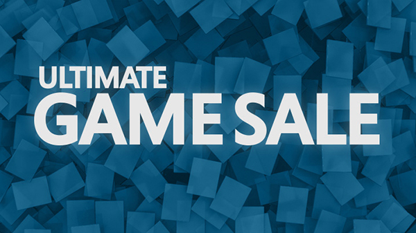 Ultimate-Game-Sale