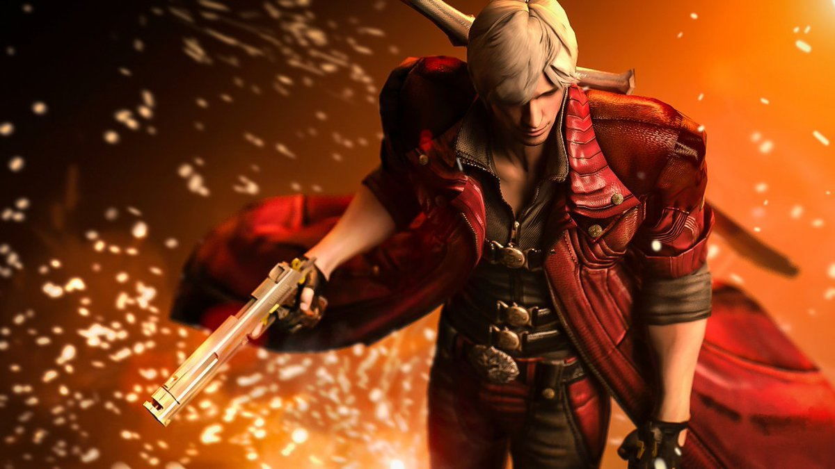 Devil May Cry Anime Netflix (4)