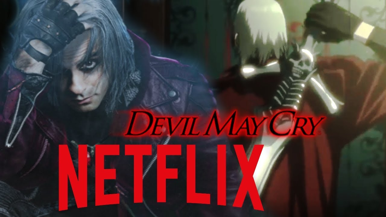 Devil May Cry Anime Netflix (5)