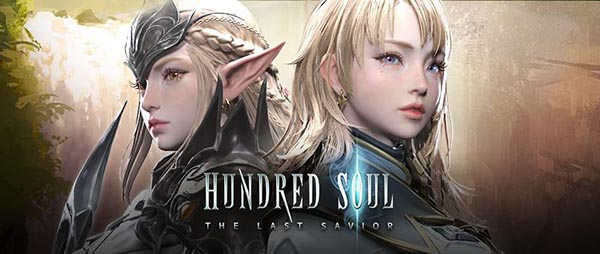 Hundred Soul [iOS  Android] (13)
