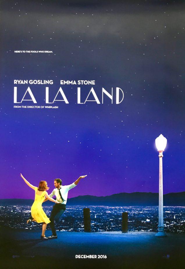 La La Land pic1