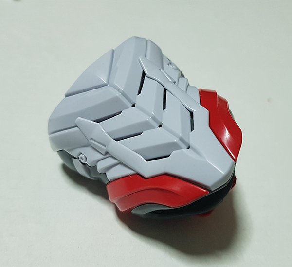Review Ultraman Suit 16 Dimension studio (13)