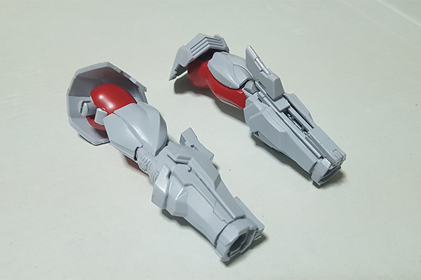 Review Ultraman Suit 16 Dimension studio (16)
